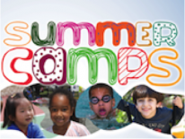 Summer Camps with photos of children