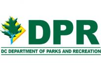 Department of Parks and Recreation logo