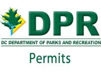 DPR Permits logo