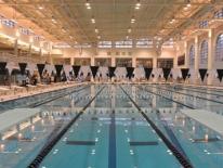 Wilson Aquatic Center
