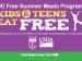 DC Free Summer Meals Program (DC FSMP)